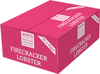 Firecracker Lobster Case