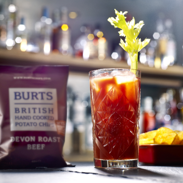 Burts Smoky Mary