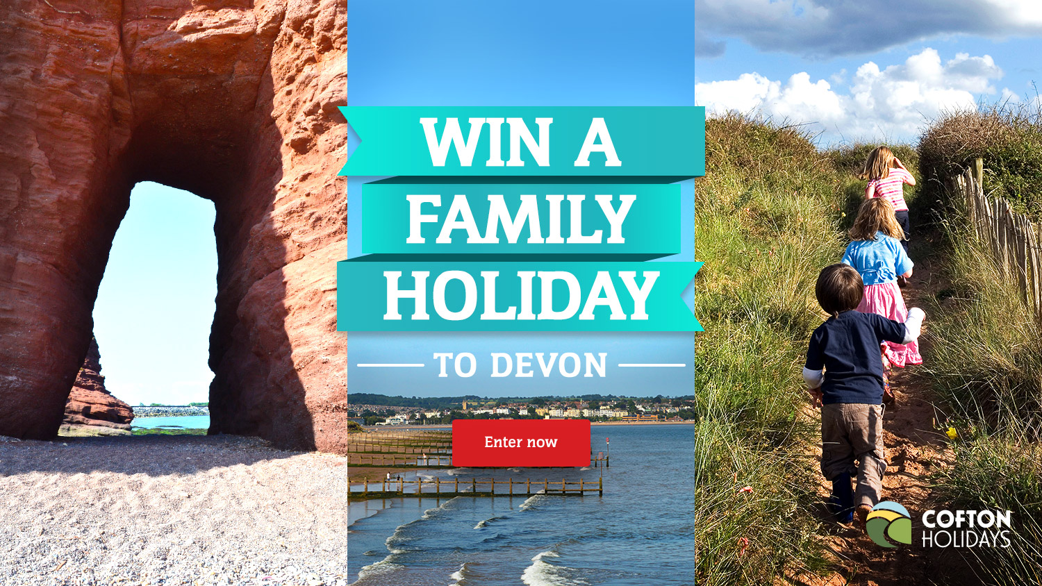 Cofton Holidays Competition