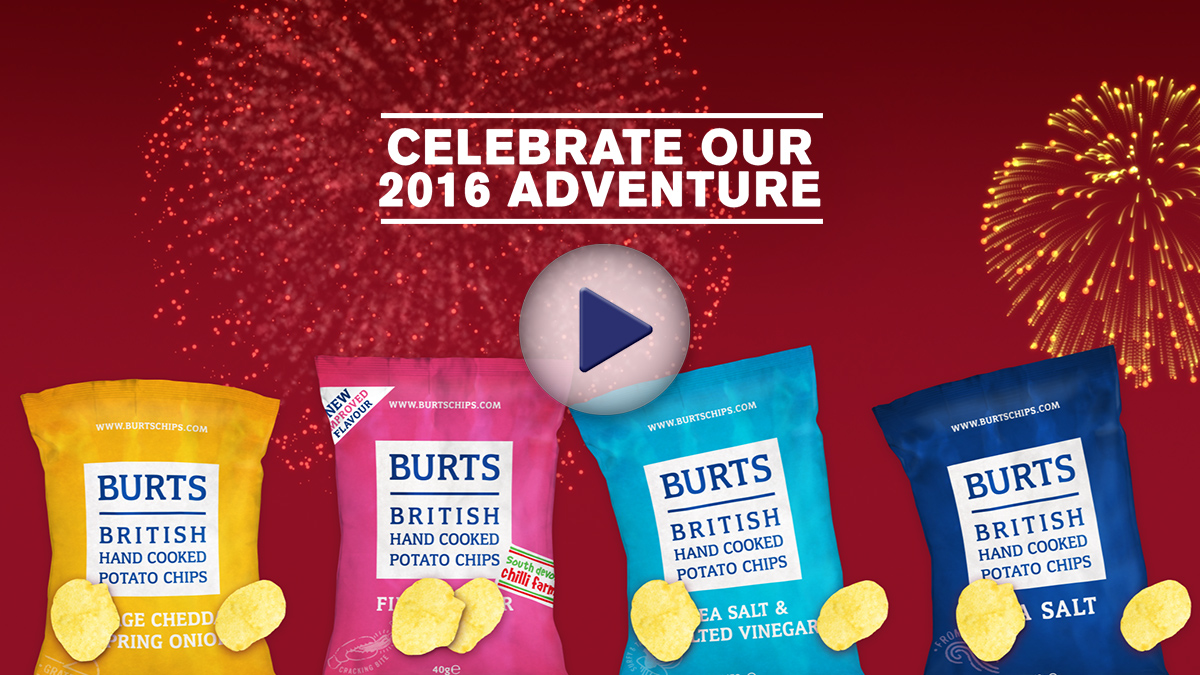 Watch Burts Chips 2016 Adventure