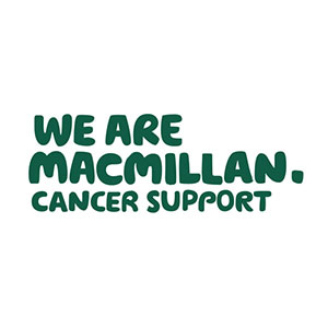 Macmillan Charity Cancer Support