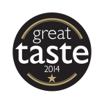 Great Taste Gold One Star 2014