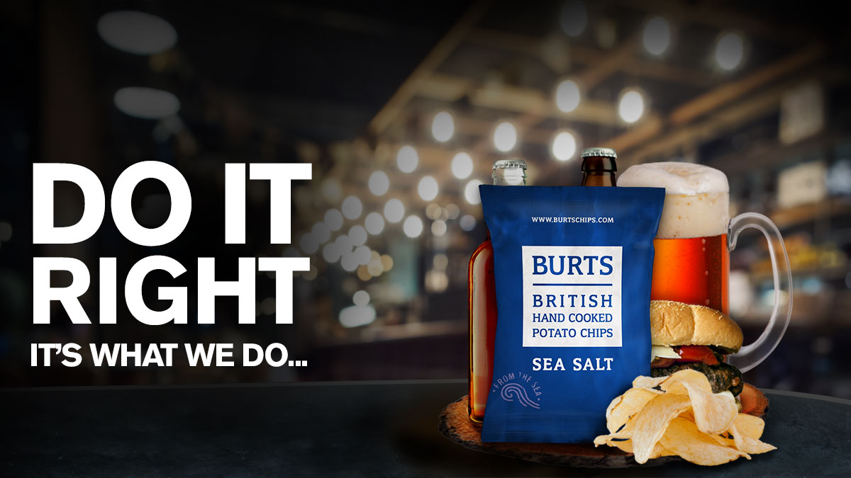 Find out more about Burts
