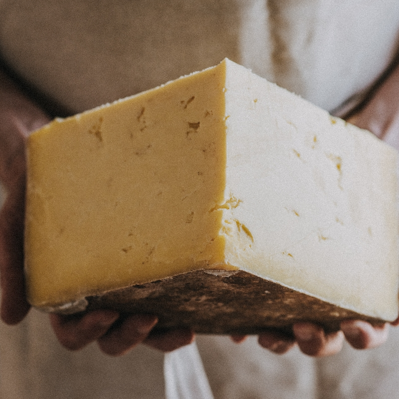 Quickes Devon Cheese