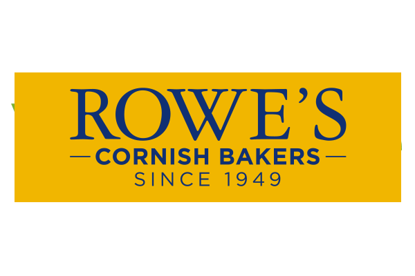 Rowes Cornish Bakers