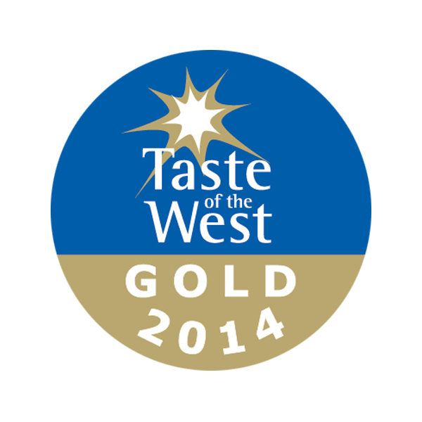 Taste of the West Gold 2014