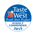 TOTW Highly Commended 2015