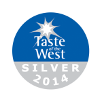 Taste of the West Silver 2014