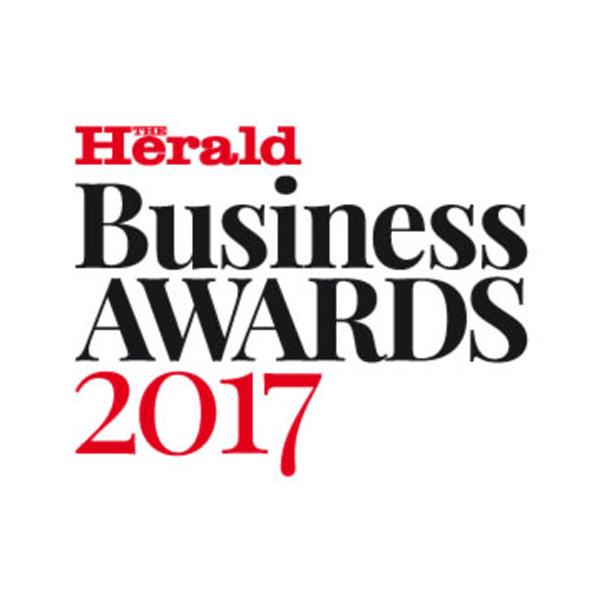 Plymouth Herald Business Award 2017