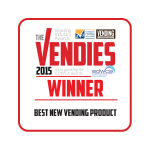Vendies Best New Vending Product 2015