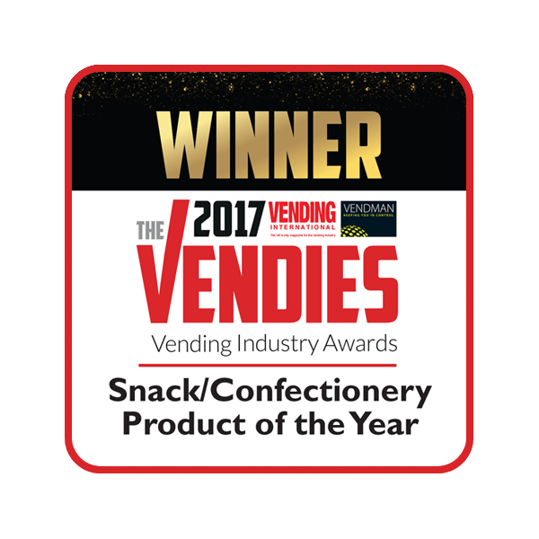 Vendies Snack Confectionery Product of the Year 2017